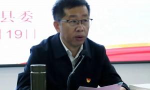 """""""红色走读+交流研讨"""",玉山县创新形式开展党史学习教育"""
